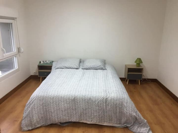 Chambre privative  82 Room