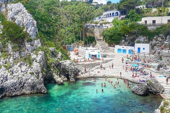 Salento: vacanza di sole e di mare ad Acquaviva