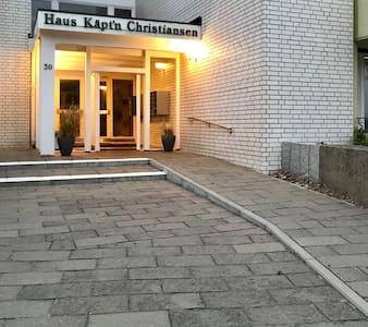 Ulaz za goste je širi od 81 cm