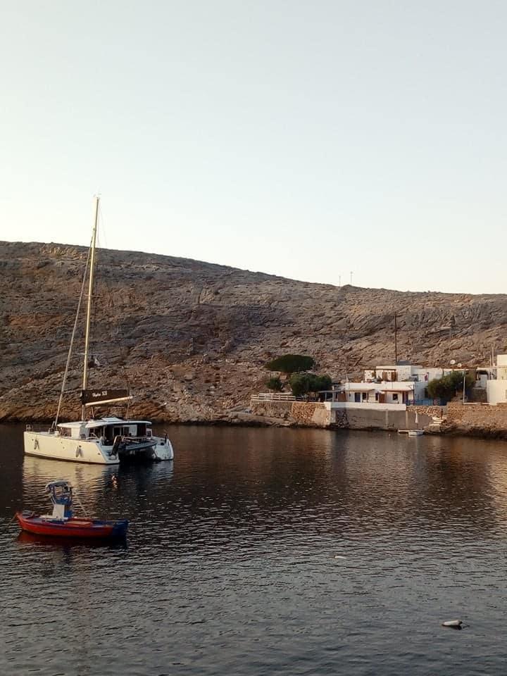 Dream Sea Moschou #2