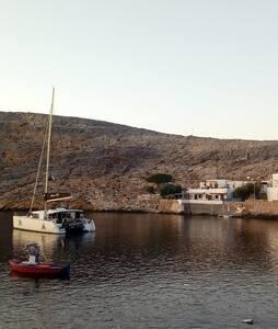Dream Sea Moschou #3
