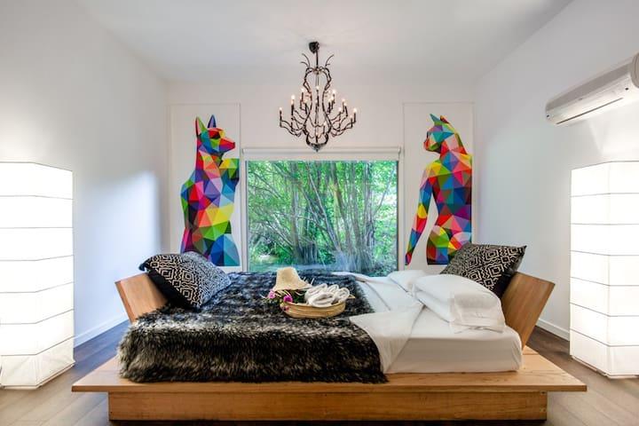 Molino Tejada: Apartamento  Okuda