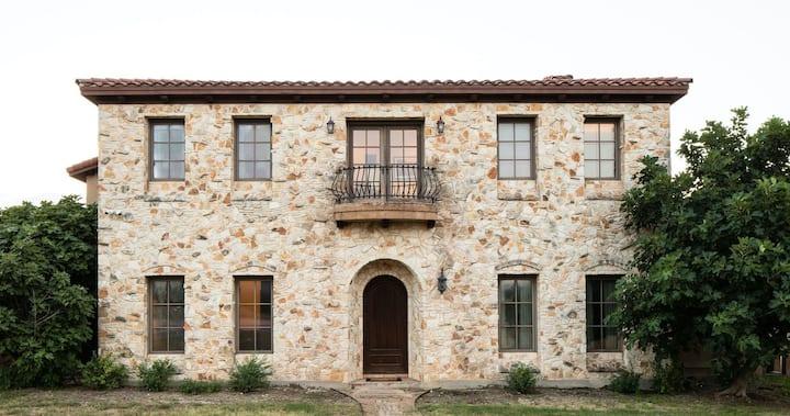 The Winemaker's Villa