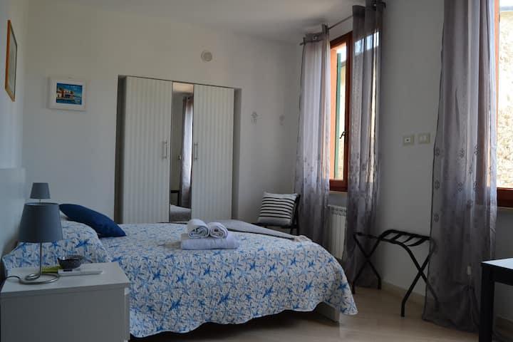 """Casa Gaspare"" - ""Room Franca"""