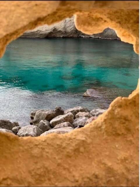 Nel cuore del salento tra taranta e mare