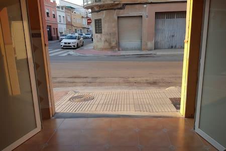 Brak progów po drodze do drzwi wyjściowych