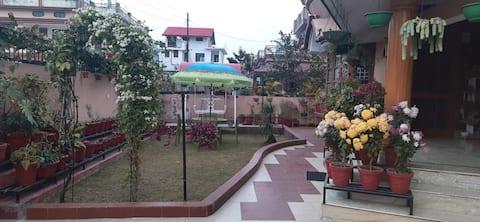 Garden Basera