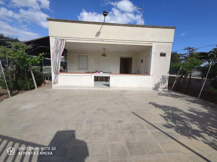 Villacon piscina x vacanza CIS TA07301091000014181