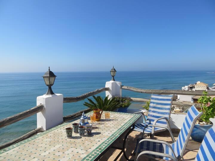 Dar Tifinagh -  Splendour on Atlantic for groups