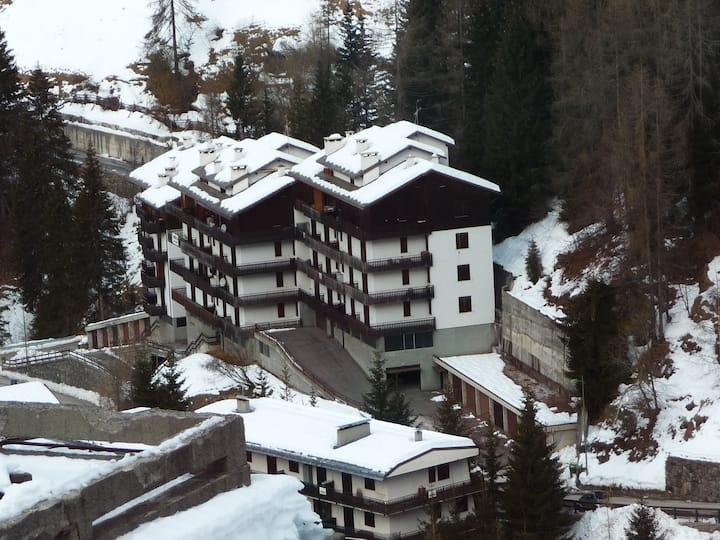 Casa Vacanze a  Foppolo Val Brembana