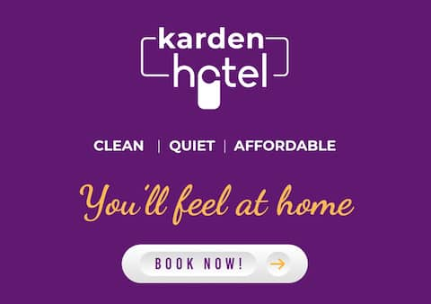 Karden Boutique Hotel | Budget | Clean | Friendly
