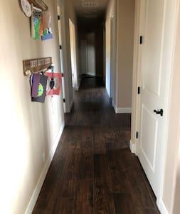 Широки ходници