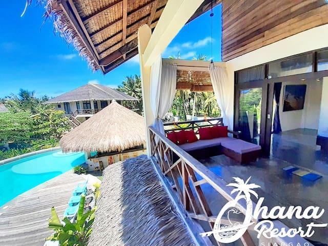 Ohana Resort Loft Delux 1