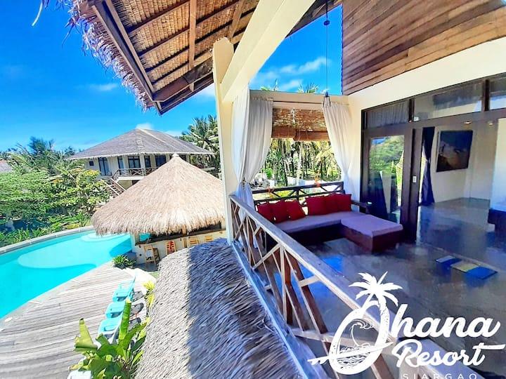 Ohana Resort DOT Accredited Loft 1