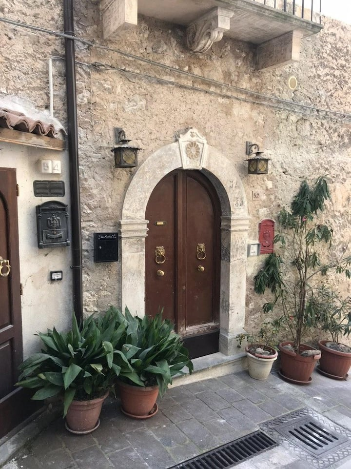 Vacanza in palazzo storico