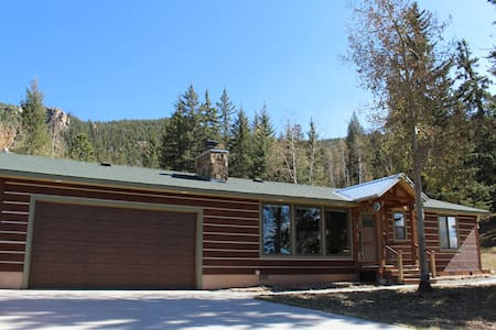 Trout Haven - No Cancellation Fees!