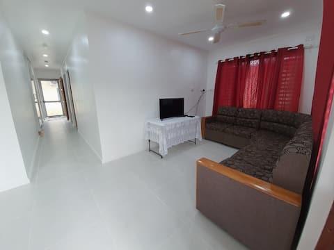 Paradise Home - Casa/Habitaciones basadas en el número de huéspedes