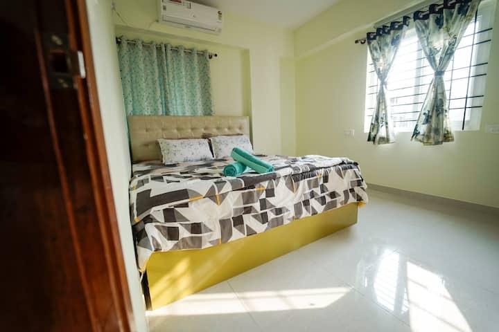 Premium 1 Bedroom flat in JP Nagar P1