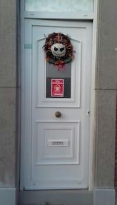 inkom (Halloween)