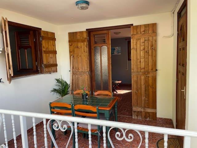 Appartement «Erika»