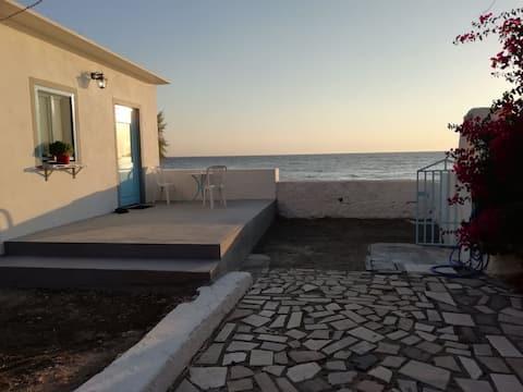 Paradise on Kantouni Beach-20m do Boutique Hotel