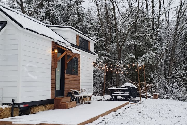 The Perch at Persimmon Hill, State Park Getaway