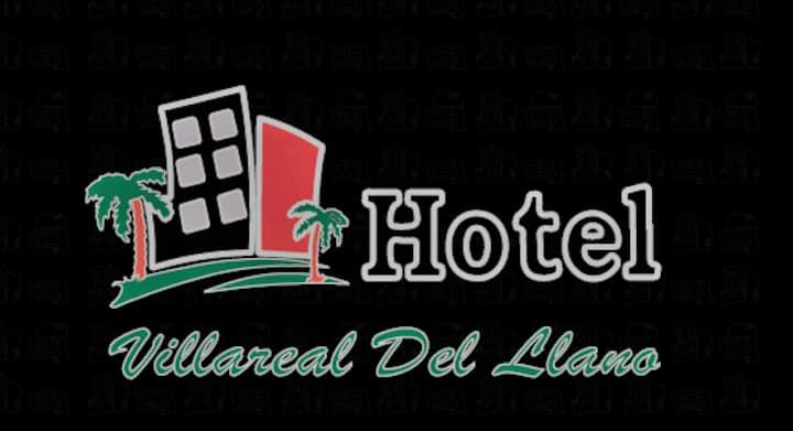 Hotel Villareal del Llano