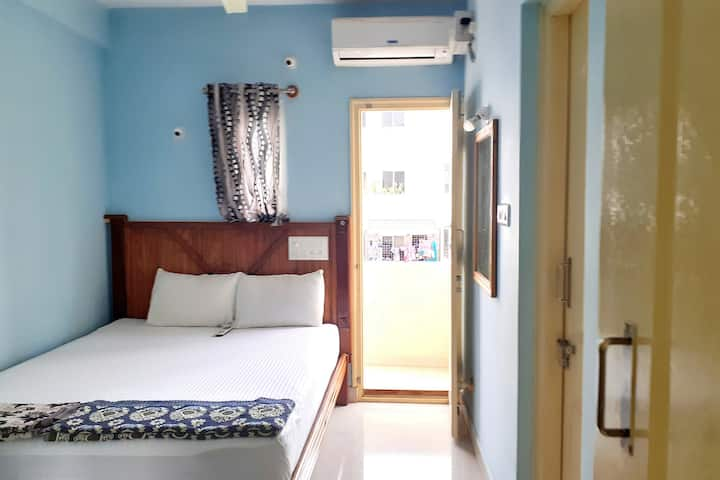 Furnished One Bedroom Apartment @Bannerghatta road