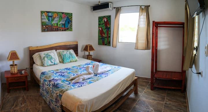 Apartamentito deluxe - Aloha bungalows surf lodge