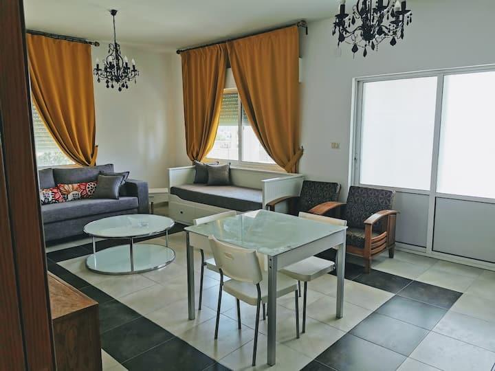 Full Apartment -Mountain View - Rabieh