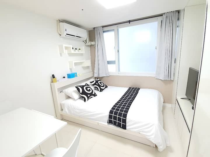 ★Perfect for couple, Compact Studio in Gangnam★