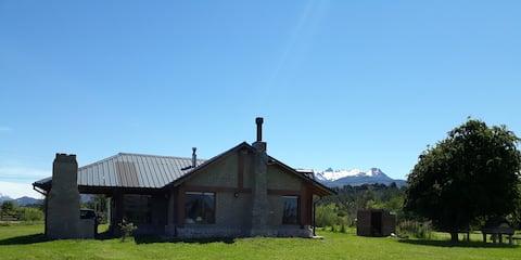 Casa de Campo Trevelin