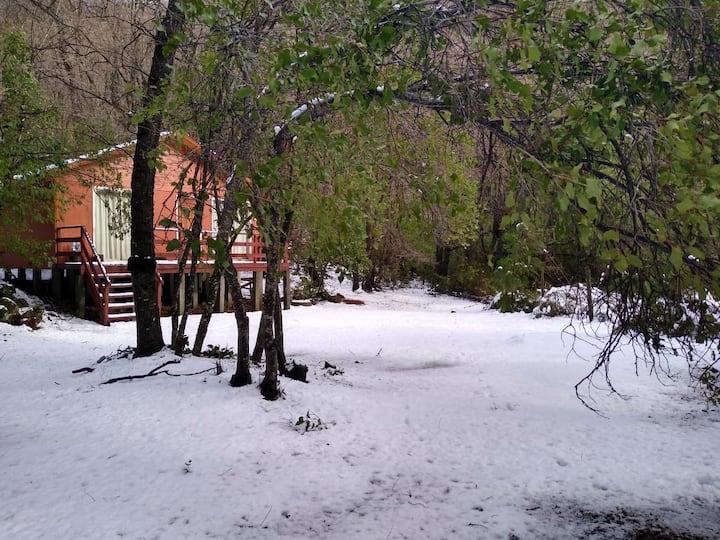 Cabaña Las Comadres
