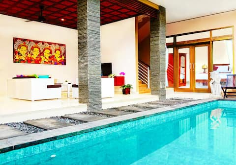⭐Mimi Dream Villa - 500M Beach