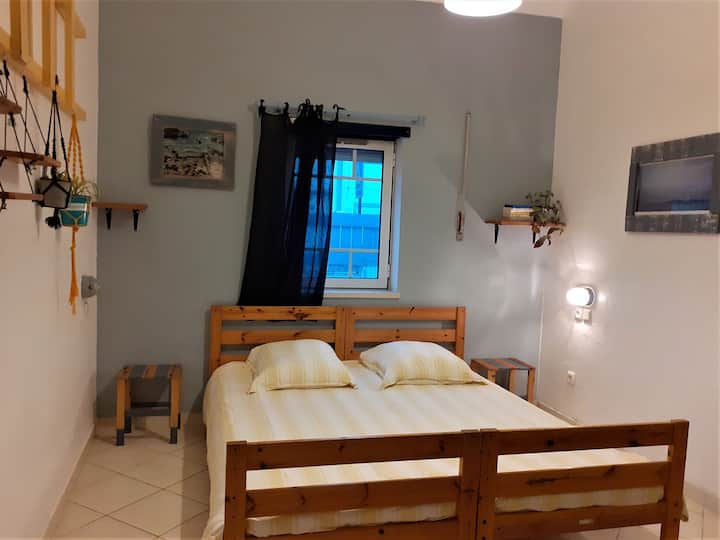 Bright and cosy twin Room in Guest House