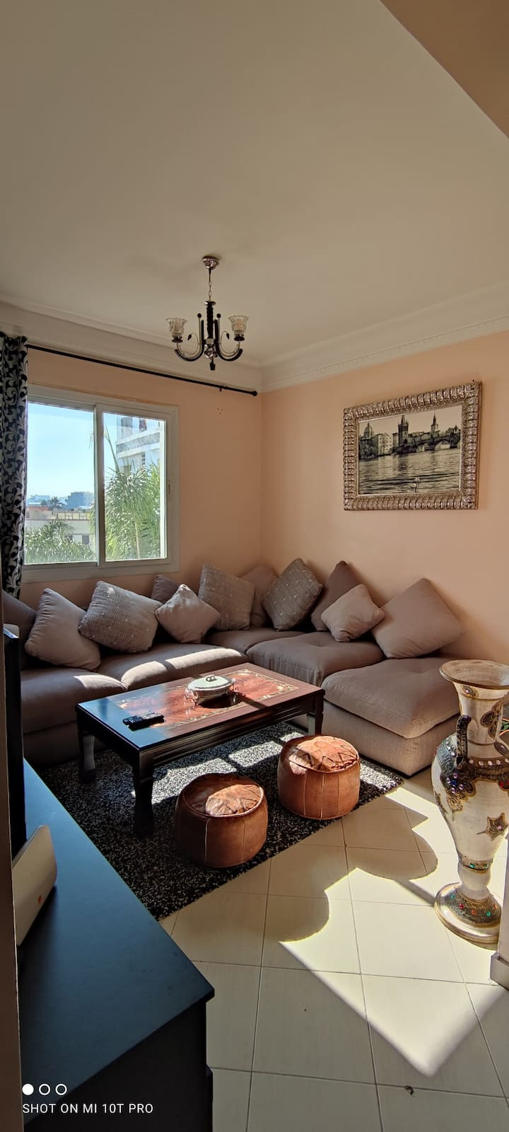 Très bel appartement dans une résidence calme