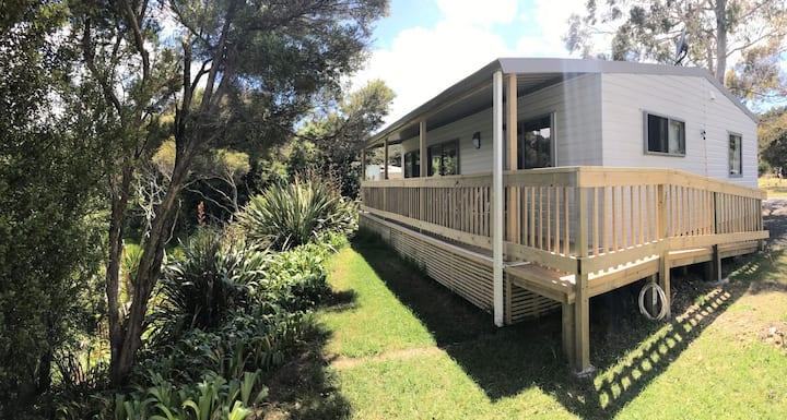 Quintessential kiwi experience