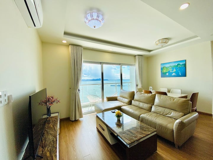 Luxury Apartments Sapphire Ha Long - 3 Bedroom