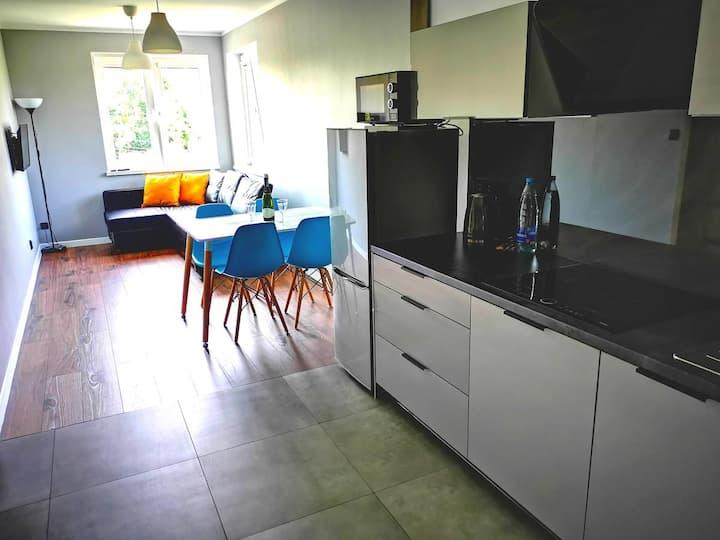 Apartament Cyprys 1