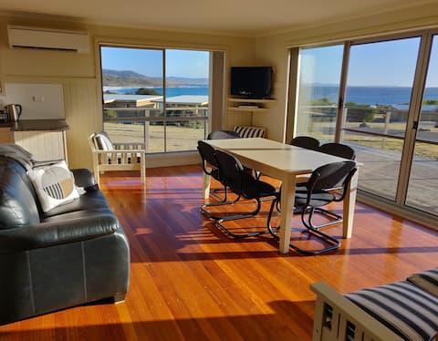 Sunny East Coast Holiday Accommodation