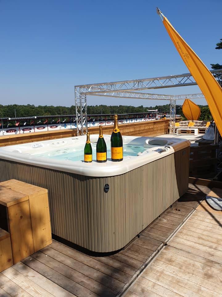 GT Lounge Heusden-Zolder