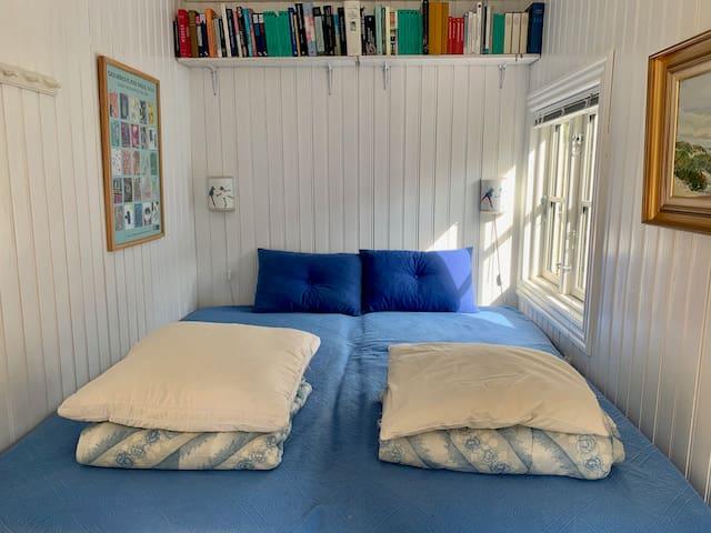 Soveværelse i anneks