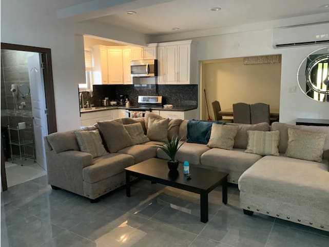 STUNNING TAMUNING GUEST HOME - 2 BEDROOMS