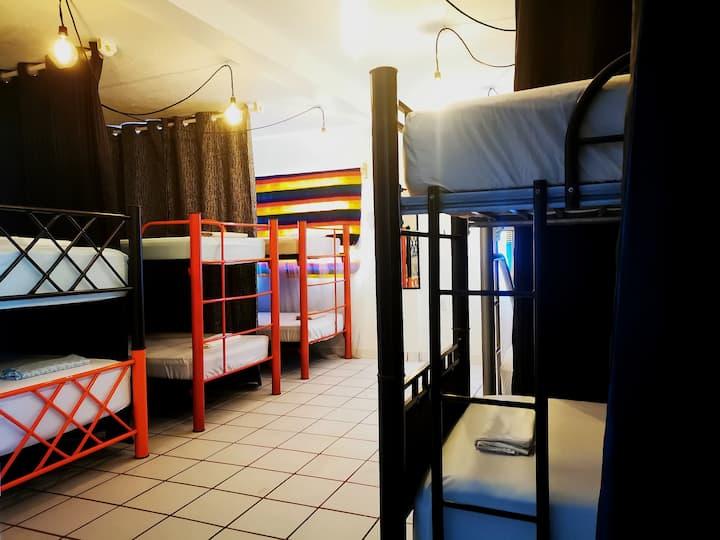Male Only Dorm/Hostel in Zona Romantica!