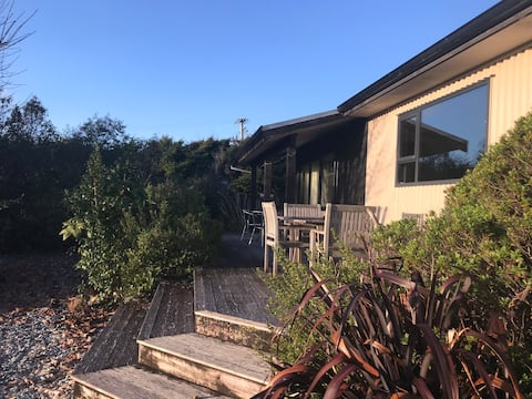 The Cookhouse @ Hannah 's Clearing, Haast