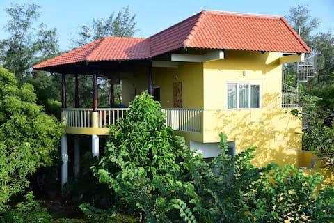 Villa.50 Luxury Seaside Retreat