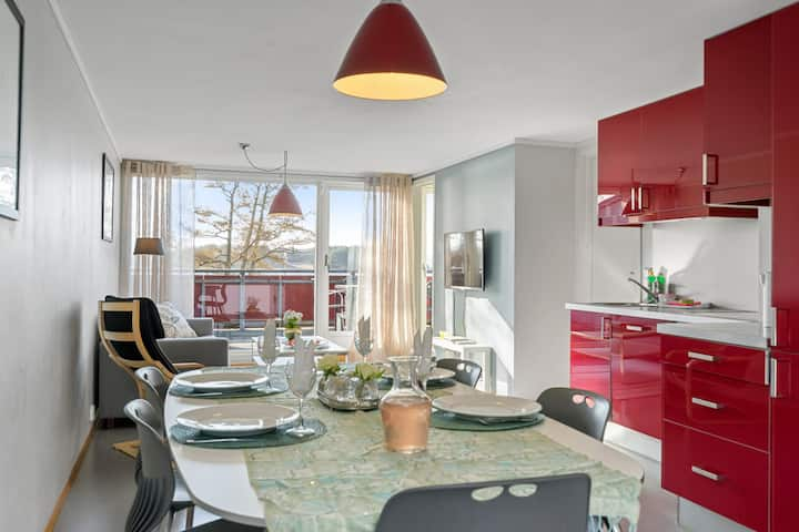 Apartments for vaction or a home away from home