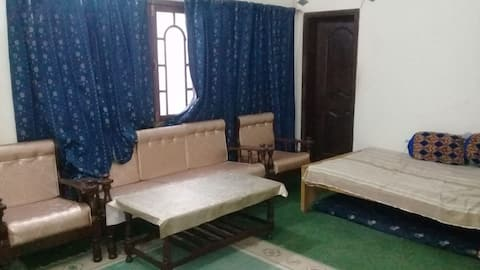 Amazing Room in Kohat 2 make your stay comfortable