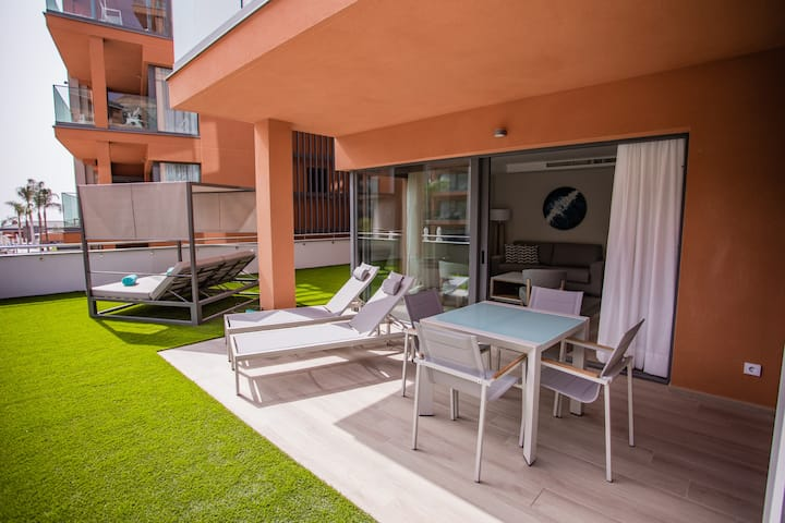 Arguineguín Park - 2 bedroom NEW Premium B