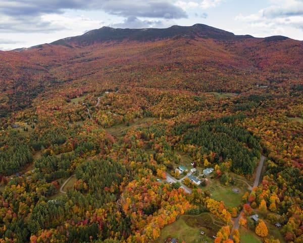 Mountain Retreat at NorthernShire